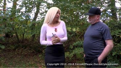 Amanda Foxx: F2P - Exclusive