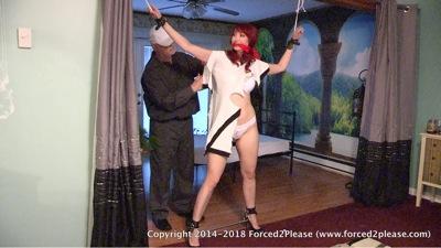 Kendra James: F2P - Humiliation