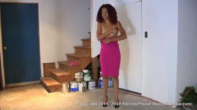 Monica Jade: F2P - Illegal Immigrant