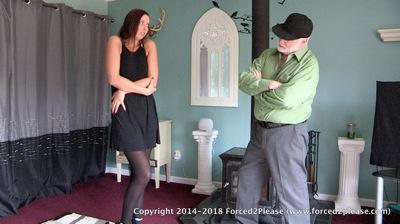 Maci Wilde: F2P - Renewing Her Lease
