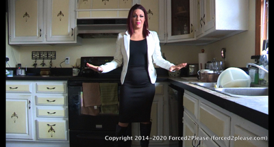 Sarah Brooke: F2P - She Had An Affair