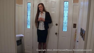 Becky LeSabre: F2P - The Campaigner