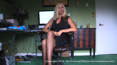Amanda Foxx: F2P - The Decider