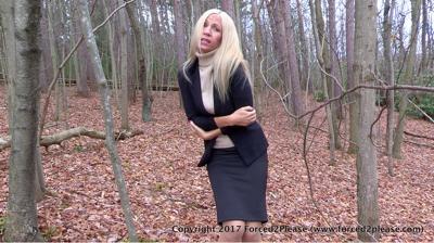 Amanda Foxx: F2P - The Heist